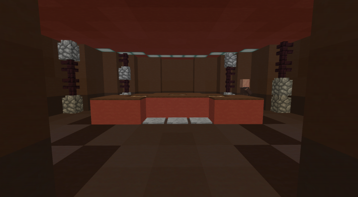ZPM Room beneath the Gateroom