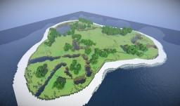 _-= * Island for Building Stuff * =-_ [By EinfachNurToni]