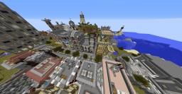 Mineville Minecraft