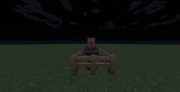 Your World - Gold and Build Minecraft Project