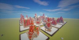 [DOWNLOAD] - Medieval-fantasy village pack Minecraft