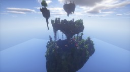 Amazing 2-Part PvP Arena | With Download Minecraft Project