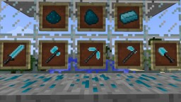 ColdRoom's Extra Items v1.2 for 1.10 Minecraft Mod