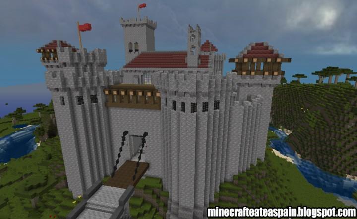 Bibalo Craft Minecraft