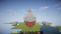 BattleShip!!! Custom