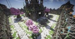 ShroudedCitadel Factions Minecraft Server