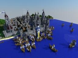 The Age of Midgard Minecraft