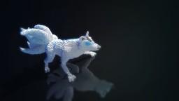 Ninetailed mini-fox? Minecraft Map & Project