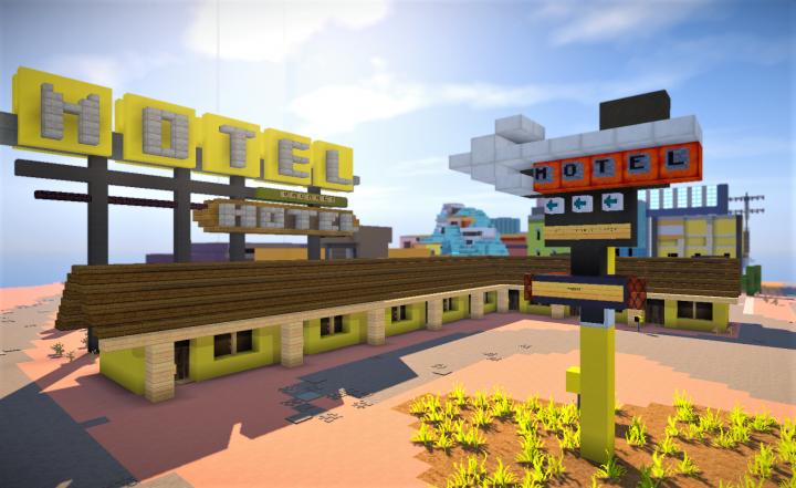 3rd Island Motel