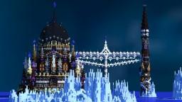World's Beacon [Contest Adventure Map] Minecraft