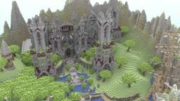 Main lobby Minecraft