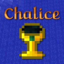 Chalice [1.9.4, 1.10.2, 1.11, 1.11.2] Minecraft Mod