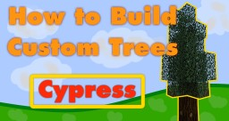 How to Build Custom Trees :: Cypress