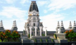 Garden Captiol - WIP Minecraft Project