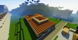 Domus Romana - Roman House Minecraft Map & Project