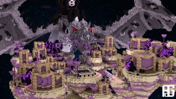 CubeCraftGames: EggWars Lobby Minecraft Map & Project