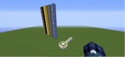 Building my Dropper Map (Update 2) Minecraft Blog