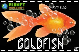 Goldfish Minecraft Blog