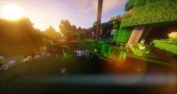 Opprimere Redux Minecraft Texture Pack