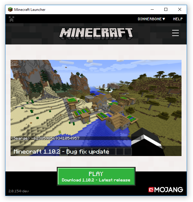 New Minecraft Launcher - How to Revert back to Original