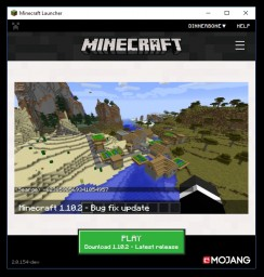 New Minecraft Launcher - How to Revert back to Original Launcher Minecraft Blog