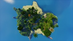 Natural details+ Minecraft Map & Project