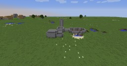 The Awesome Map Minecraft Map & Project