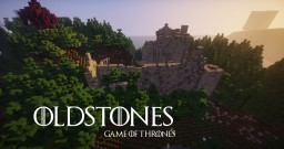 Oldstones - Game Of Thrones Minecraft Map & Project