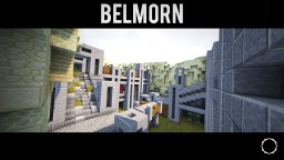 Belmorn [Quakecraft-Map for Hypixel] │ Blockstorm Creation Minecraft Map & Project