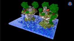 The Abandoned Islands Minecraft