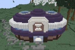 Pokemart Small Minecraft Project
