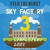 Sky Factory 3 [The Sky Power Plant] Environmentally Friendly (Final update! 100% Completed)