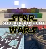 Star Wars: Box Hunt [Adventure Map!] v4 Minecraft Project