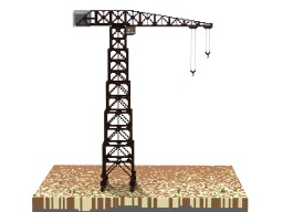 Dockside crane 3