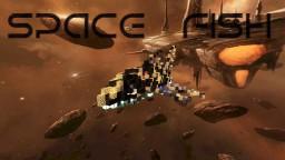 Space Fish Minecraft