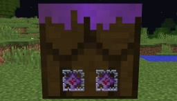 Super Crafter In One Command (5x5 Crafting Table) Minecraft Map & Project