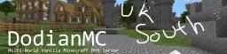 Dodian MC MUD World 2 [Pre-Alpha Public Test Server NL] Minecraft Server