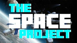 Unit 02 - The SPACE Project Minecraft Map & Project