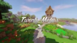 [Jump] Twenty Meters 2 [FR] Minecraft Map & Project