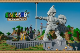 Elveland Light (For MC 1.12) Minecraft Texture Pack