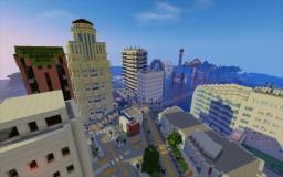 S.Q.U.A.D. City Minecraft