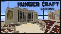 First images of Hunger Craft [Trailer] Minecraft Map & Project