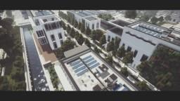 New Modern City Residential Development