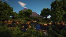 """Mineriel Project"" (IIpoctoDallas)  ""Vigevosa"" Minecraft"