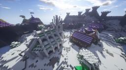 SurvivalRPG Minecraft