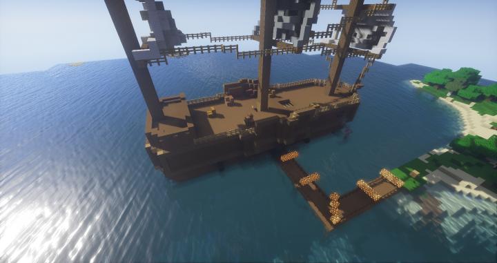 Boat-Dock Preview