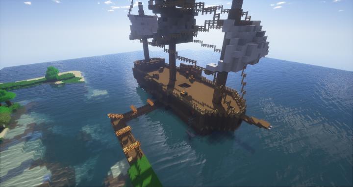 Boat-Dock Preview 2