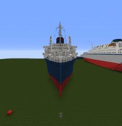 ss America Minecraft