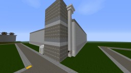 The Omega Box Minecraft Project