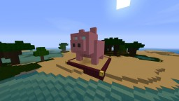 Giant Pig Minecraft Project